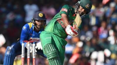 2nd T-20 match b/w Sri Lanka and Bangladesh to be played today