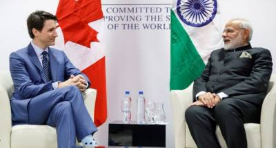 Amnesty International urges Canadian PM to call on Modi for banning use of pellet-guns in held Kashmir