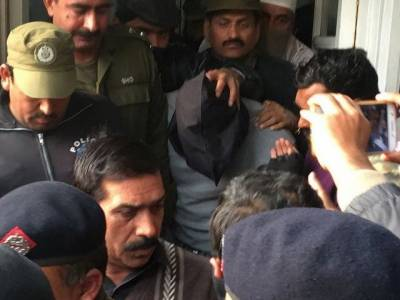 ATC hands down death sentence on four counts to culprit Imran in Zainab murder case