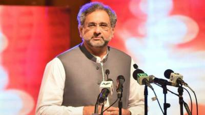 I am not an aspirant for next Prime Minister: PM Shahid Khaqan