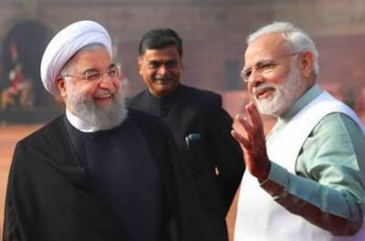 India to invest $2 billion in Iranian ports and Railways projects