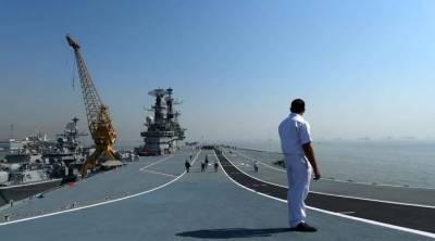 Indian Naval war room top secret leaks: sensational story long chase still not over