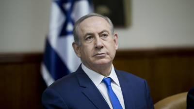 New corruption case surface against Israeli PM Netanyahu