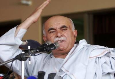 Pakhtuns have accepted creation of Pakistan but not life of slavery: Achakzai