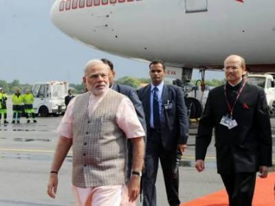 Pakistan charged India Rs 1. 49 lakh for PM Modi aircraft stopover at Lahore