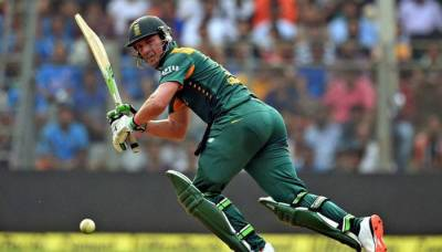 South Africa faces a big setback against India in T20 series