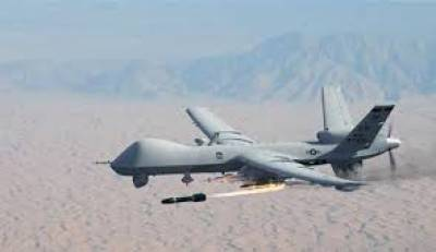US Drone strike kills 2 Qaeda suspects as Yemen