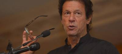 Billion-tree Tsunami is our pride, says kaptan