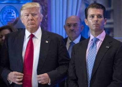 Donald Trump Jr to launch two mega real estate projects in India