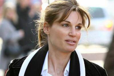 Jemima GoldSmith hits out at Donald Trump