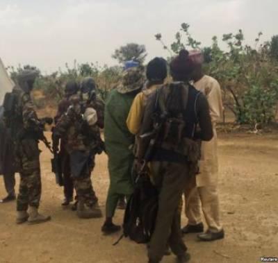 Nigeria releases 475 Boko Haram suspects for rehabilitation