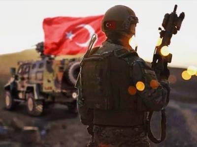 Over 1600 terrorists neutralized in Afrin operation