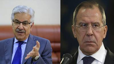 Pakistan Russia to inch closer on regional and international issues