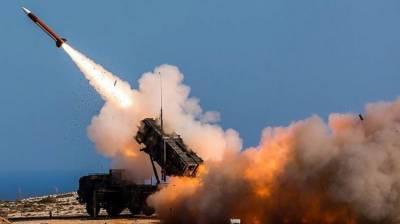 Yemen: Arab coalition forces destroy ballistic missile in Mokha city