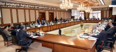 Cabinet rejects NEPRA's proposal for upward revision of power tariff