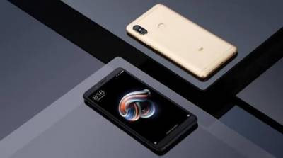 China's Xiaomi unveils Redmi Note 5, Note 5 pro mobiles with exciting features