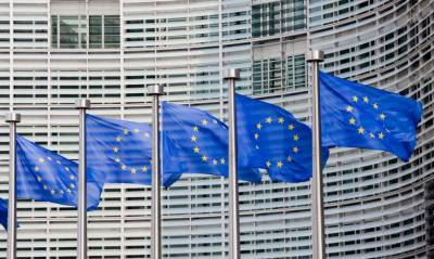 EU expresses satisfaction over Pakistan's progress under GSP+