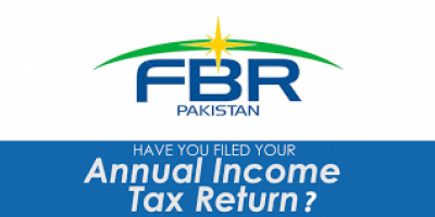 How many Pakistanis file tax returns in 2018
