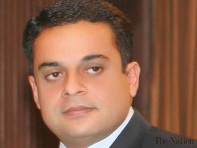 In an unprecedented move NAB arrest former DCO Lahore and DG LDA Ahad Cheema