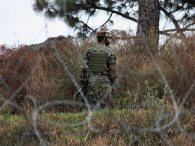 Indian BSF soldier killed in retaliatory fire from Pakistan Rangers