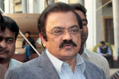 No society can survive without respect of judiciary: Rana Sanaullah