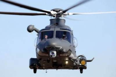 Pakistan Military Chopper comes 300m near LoC, India to raise issue with Pakistan: Indian media