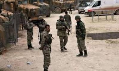 Pro-regime forces enter Syria's Afrin region: monitor