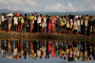 Rohingya refugees refuse to return to Myanmar without guarantees