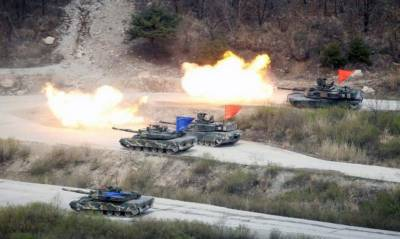 S Korea to announce joint military drill plan with US before April