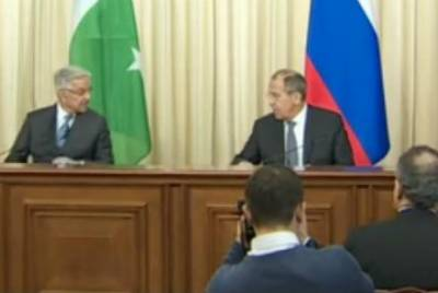 The Common enemy bringing Pakistan and Russia closer