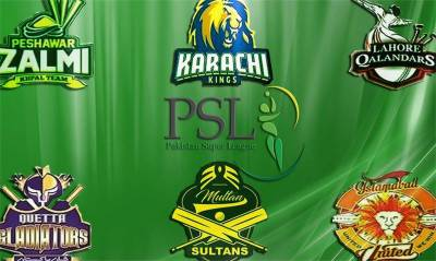 Third edition of PSL to begin in Dubai on Feb 22