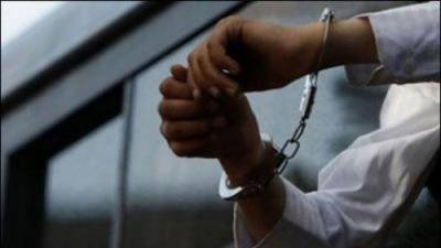 Three Daesh terrorists arrested from Lahore, explosives recovered