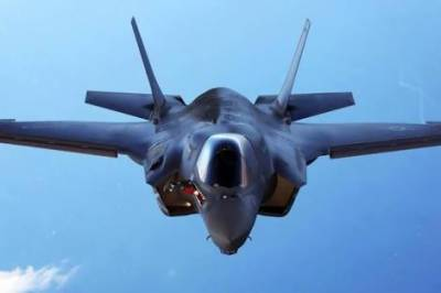 US gets another order of 24 F - 35 Stealth Fighter Jets