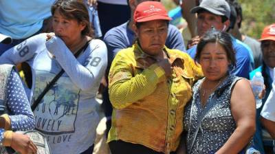 At least 44 killed in Peru road accident