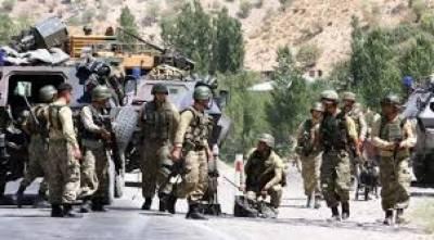 Blast in Turkey: 2 soldiers martyred