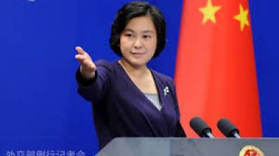 China officially responds to reports of holding talks with Baloch militants over CPEC security