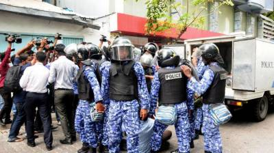 India deeply dismayed by Maldives state of emergency extension