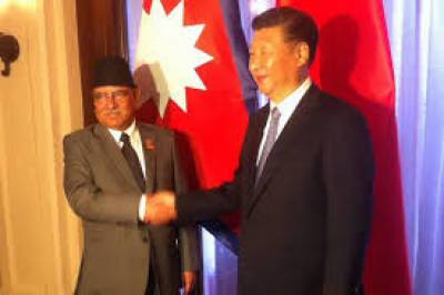 India perturbed at Nepal slipping out of it's hands to China
