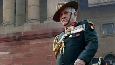 Indian Army forced to issue clarification over Army Chief statement drawing backlash from Muslims