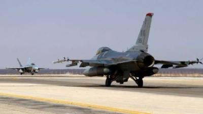 Japanese mayor wants US F-16 jets grounded