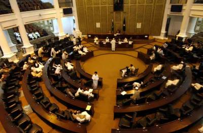 KP PA passes bill to prohibit lavish expenditures on marriages