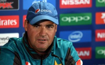 Mickey Arthur unveils two demands from young cricketers aspiring to join national cricket team