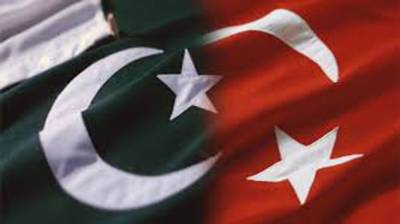 Pak, Turkey reiterate to enhance cooperation in defence sector