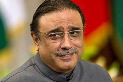 PPP does not believe in politics of revenge: Asif Zardari