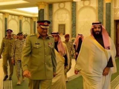 Saudi Arabia joins Turkey and China to block US bid against Pakistan in FATF