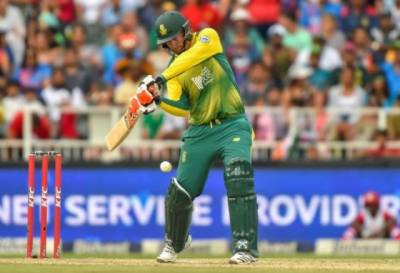South Africa crushes India in the 2nd T20 International
