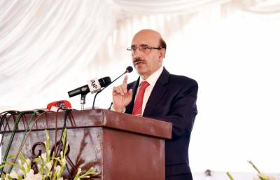 UN to put pressure on India to stop genocide of innocent Kashmiris: Masood