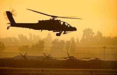 US airstrike kills Taliban Commander along with 12 militants