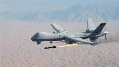 US drone strike along Pak Afghan border in Nangarhar