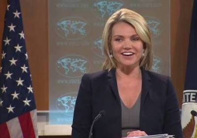 US State Department responds to the report of failed US bid against Pakistan in FATF